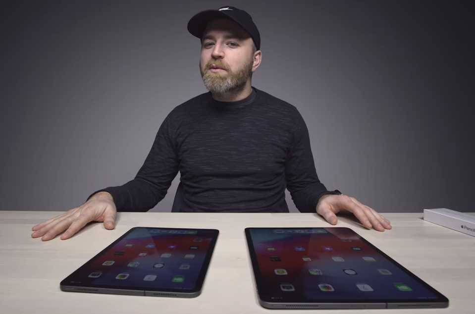 Is The iPad Pro Worth Laptop Money?