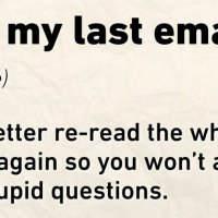 The Actual Meaning of 11 Most Used Email Phrases