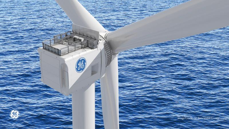 World's Largest Wind Turbine