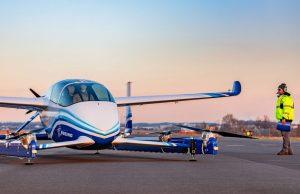 Boeing NeXt
