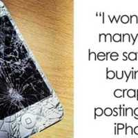 Apple's Anti-repair Policy Goes Public And People Are Angry!