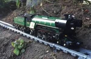 LEGO Train