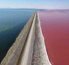 Utah's Great Salt Lake