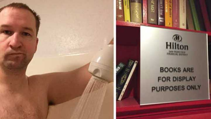 20 Worst Hotel Fails From Around The World