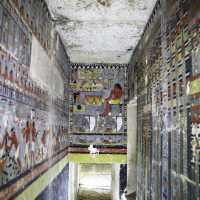 Newly Discovered 4,000-Year Old Egyptian Tomb Excites Archaeologists