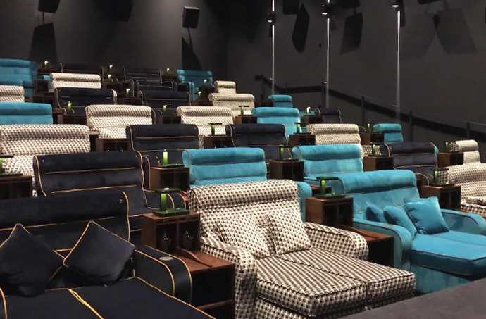 cinema_With_beds