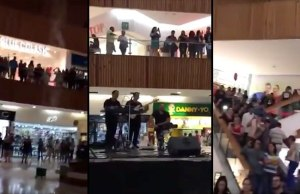 band-plays-titanic-while-mall-floods