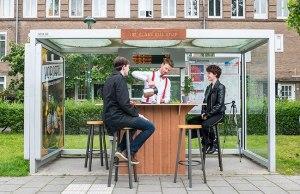 Free Coffee Shop