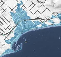Coastal Cities