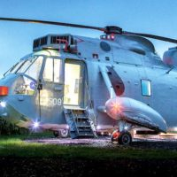 10 Incredibly Cool Vehicle Camping Pods In Scotland