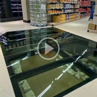 Supermarket in Dublin Was Built On a 1,000 Year Old Irish-Viking House