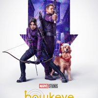 Amazing Poster Art for Marvel's HAWKEYE Series