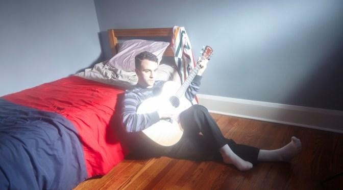 nodisco – Moonlight In My Bedroom