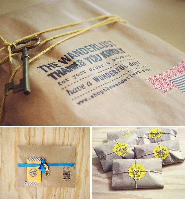 Jualan Online Packaging 2