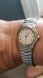 my ebel wave watch