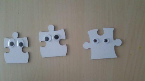 figuri puzzle