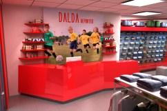 unsoloboton - diseño interiores - dalda deportes