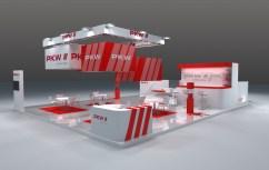 unsoloboton - diseño stand PKW