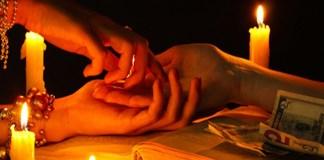 White Magic Easy Rituals to fight Black Magic