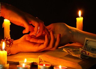 White Magic Easy Rituals to fight Black Magic