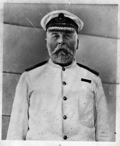 capitan titanic