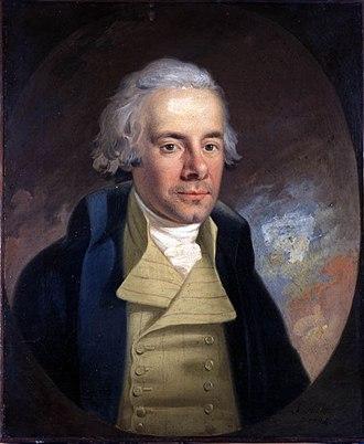 william wilberforce par Karl Anton Hickel, vers 1794.jpg