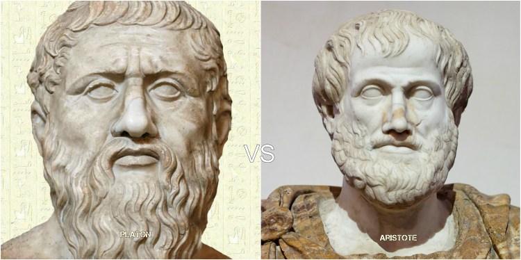 Platon VS Aristote .jpg