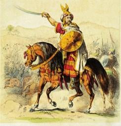 Tariq ibn Ziad