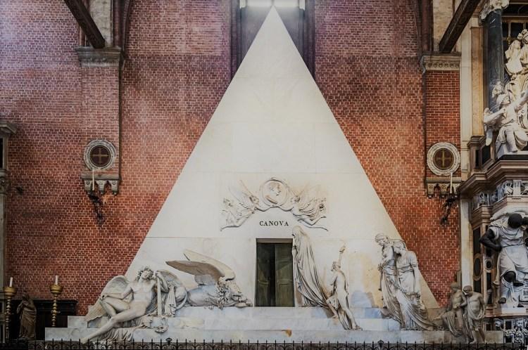 monument Canova Souffle d'histoire recadré