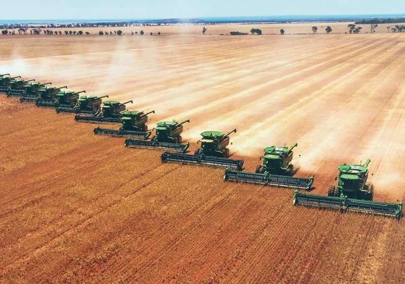 Biofuel farming alternatives