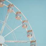 People Riding On Ferris Wheel Photo Free Image On Unsplash