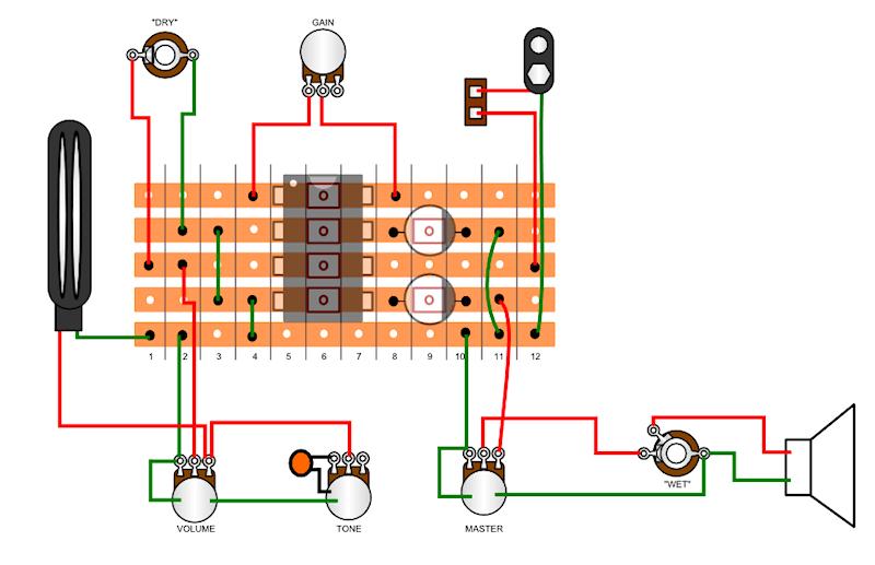 pignose amp wiring diagram wiring diagram post Kama Wiring Diagram pignose amp diagrams and schematics roland kc 500 amp schematics pioneer amp wiring diagram pignose amp wiring diagram