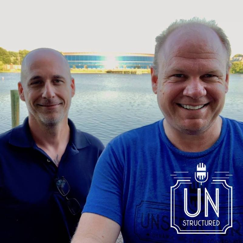 051 - Addendum - Drew Gliebe - Unique wide-ranging and well-researched unstructured interviews hosted by Eric Hunley UnstructuredPod Dynamic Informal Conversations