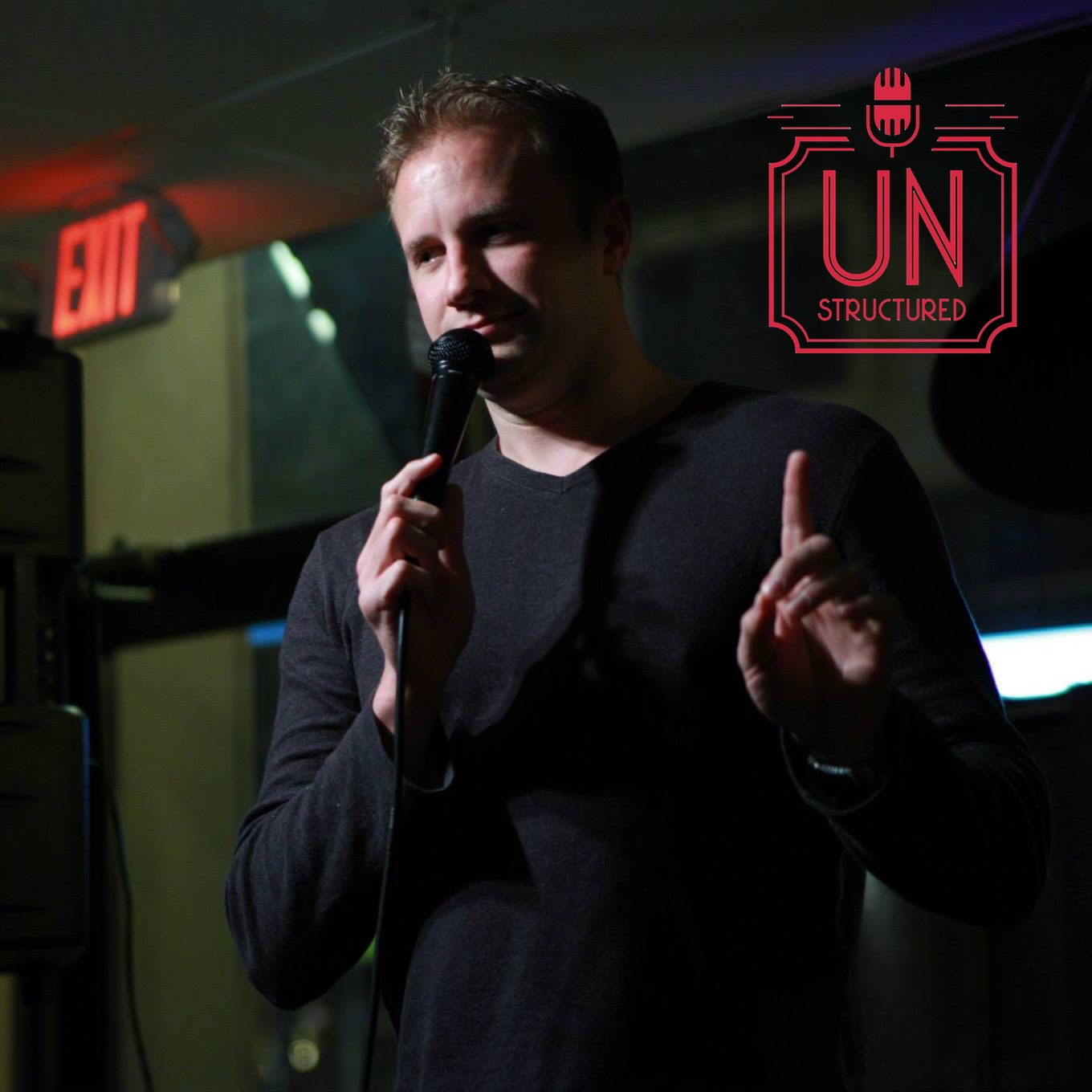 035 - Kevin Gootee - Unique wide-ranging and well-researched unstructured interviews hosted by Eric Hunley UnstructuredPod Dynamic Informal Conversations