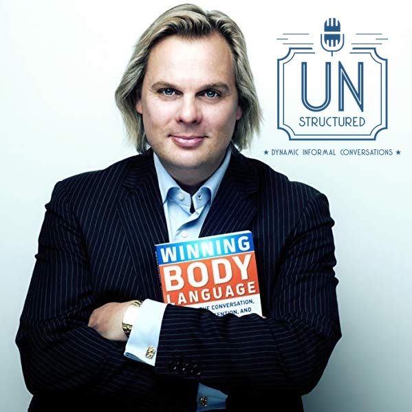 106 - Mark Bowden - Unique wide-ranging and well-researched unstructured interviews hosted by Eric Hunley UnstructuredPod Dynamic Informal Conversations