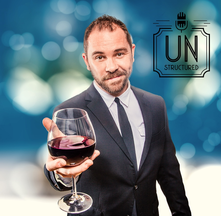 074 - Silas Hite - Unique wide-ranging and well-researched unstructured interviews hosted by Eric Hunley UnstructuredPod Dynamic Informal Conversations