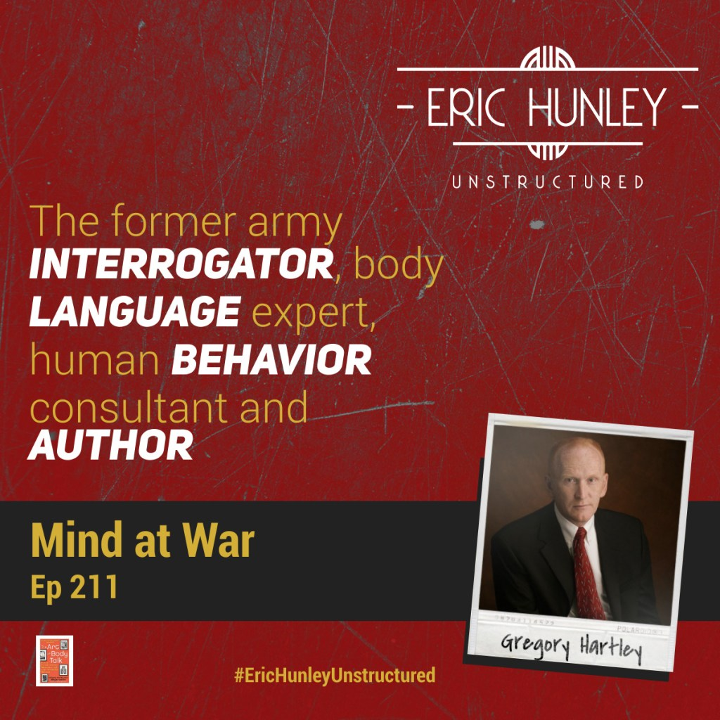 Eric Hunley Unstructured Podcast - 211 Greg Hartley Square Post