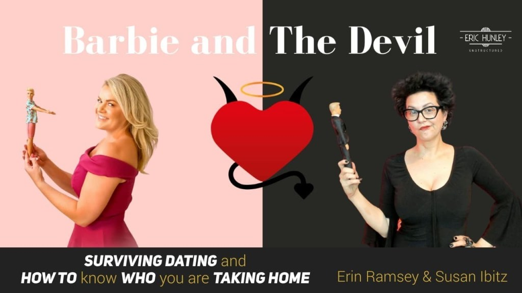 Barbie and the Devil Online Dating Special