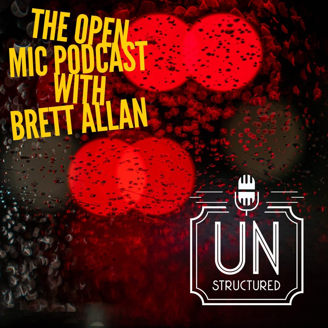 111 - Behind the Scenes UnstructuredPod Unstructured interviews - Dynamic Informal Conversations with unique wide-ranging and well-researched interviews hosted by Eric Hunley