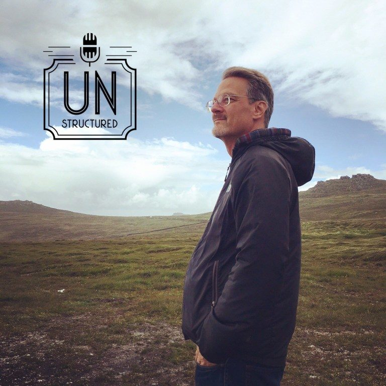 134 - Perry Marshall - Unique wide-ranging and well-researched unstructured interviews hosted by Eric Hunley UnstructuredPod Dynamic Informal Conversations