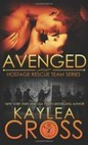 Avenged by Kaylea Cross
