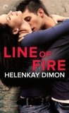 Line of Fire by HelenKay Dimon