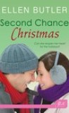 Second Chance Christmas by Ellen Butler