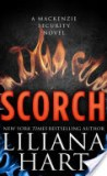 Scorch by Liliana Hart