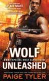 A Wolf Unleashed by Paige Tyler