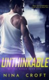 Unthinkable by Nina Croft