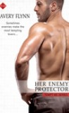 Her Enemy Protector by Avery Flynn