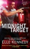 Midnight Target by Elle Kennedy