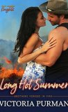 Long Hot Summer by Victoria Purman