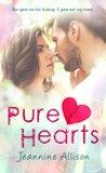 True Hearts by Jeannine Allison